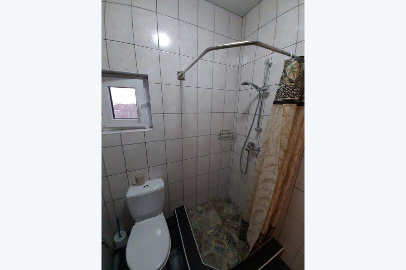 """Гостевой дом """"Абрикос / У Ольги"""", Геленджикская улица, 3А на 6 комнат - Фотография 49"""