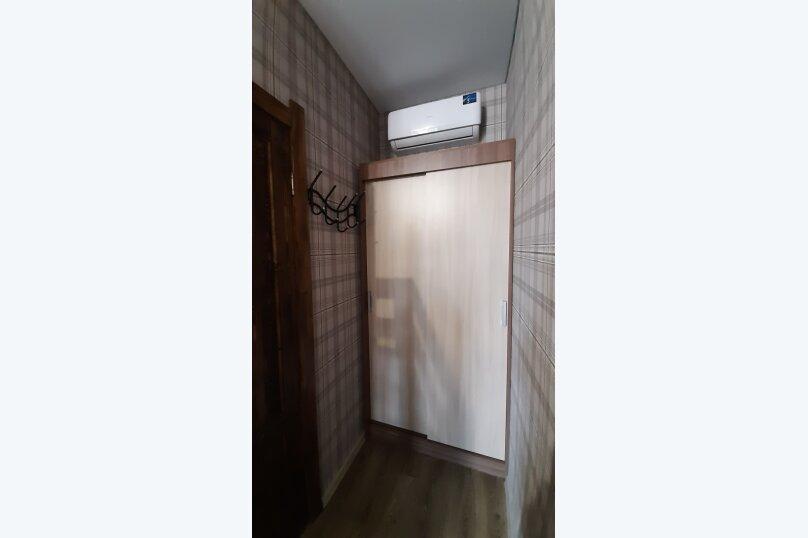 """Гостевой дом """"Абрикос / У Ольги"""", Геленджикская улица, 3А на 6 комнат - Фотография 33"""