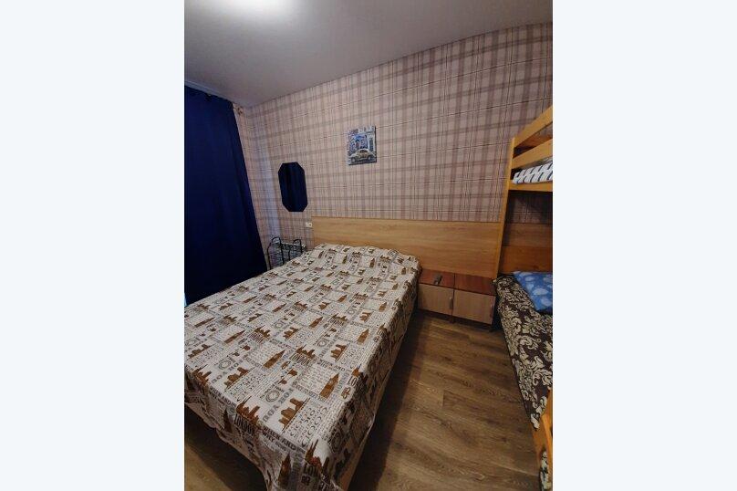 """Гостевой дом """"Абрикос / У Ольги"""", Геленджикская улица, 3А на 6 комнат - Фотография 25"""