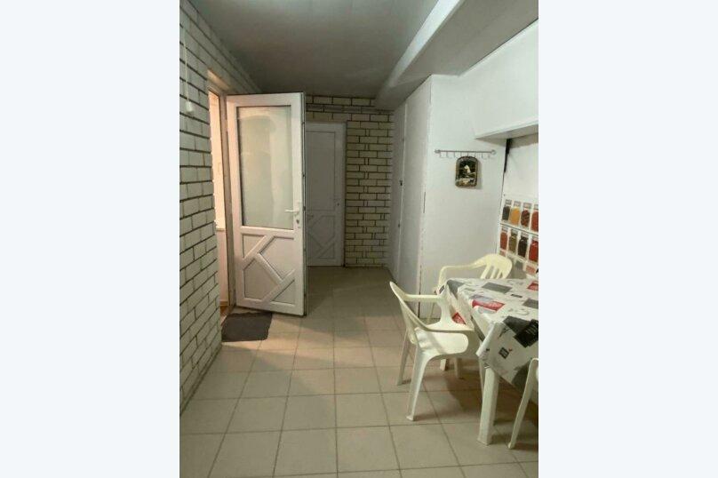 1-комн. квартира, 26 кв.м. на 3 человека, Терская улица, 96, Анапа - Фотография 3