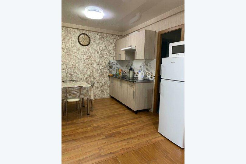 1-комн. квартира, 26 кв.м. на 3 человека, Терская улица, 96, Анапа - Фотография 8