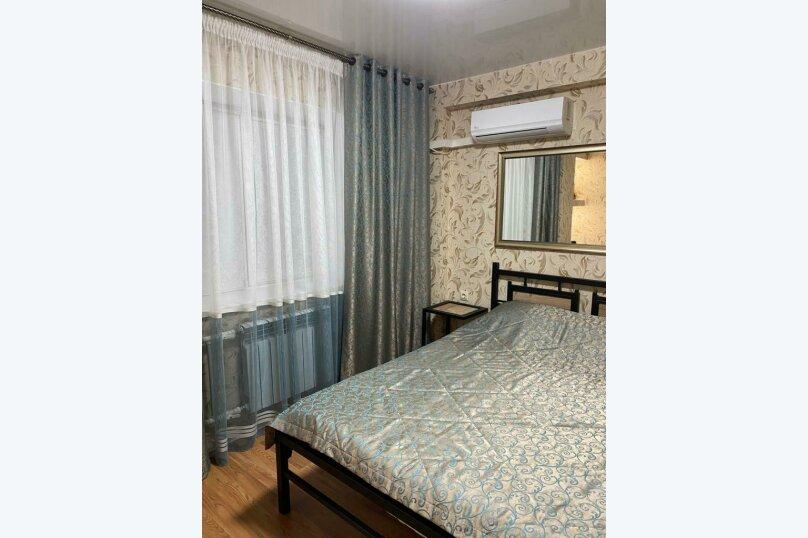 1-комн. квартира, 26 кв.м. на 3 человека, Терская улица, 96, Анапа - Фотография 9
