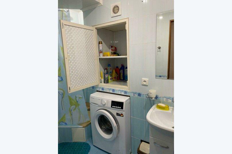 1-комн. квартира, 26 кв.м. на 3 человека, Терская улица, 96, Анапа - Фотография 14