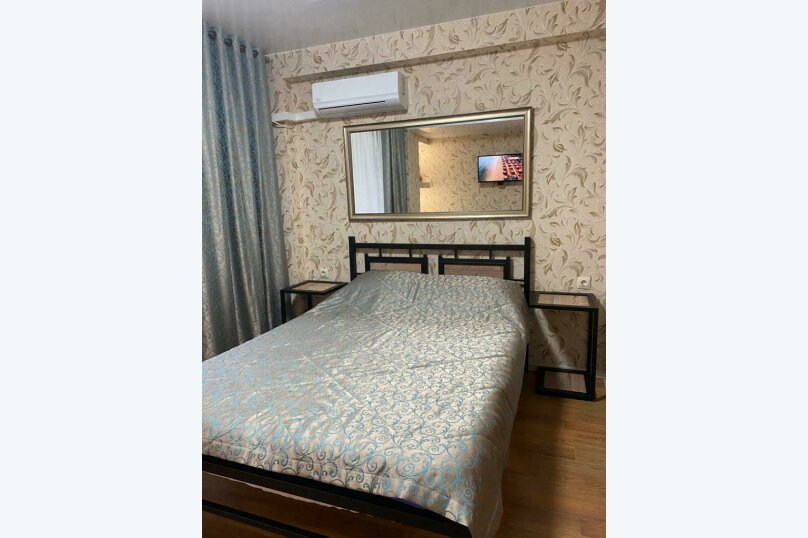1-комн. квартира, 26 кв.м. на 3 человека, Терская улица, 96, Анапа - Фотография 1