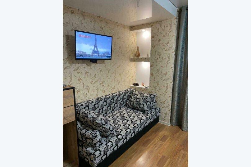 1-комн. квартира, 26 кв.м. на 3 человека, Терская улица, 96, Анапа - Фотография 18