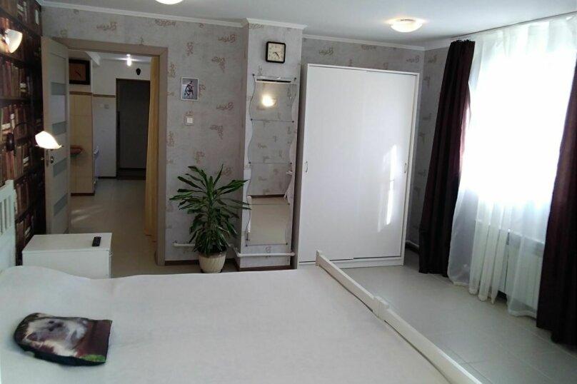 Горная вилла FOREST CLUB, СНТ Ветеран, Лесная улица на 7 комнат - Фотография 24