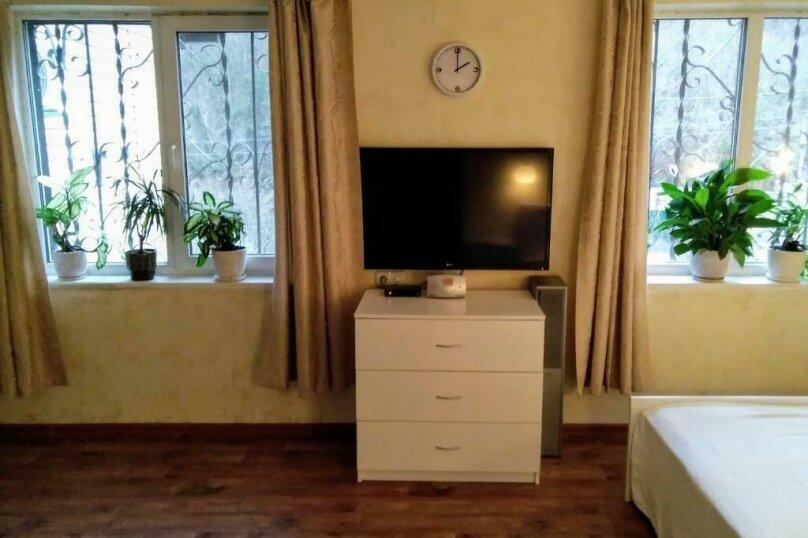 Отдельная комната, СНТ Ветеран, Лесная улица, 20, Новомихайловский - Фотография 1