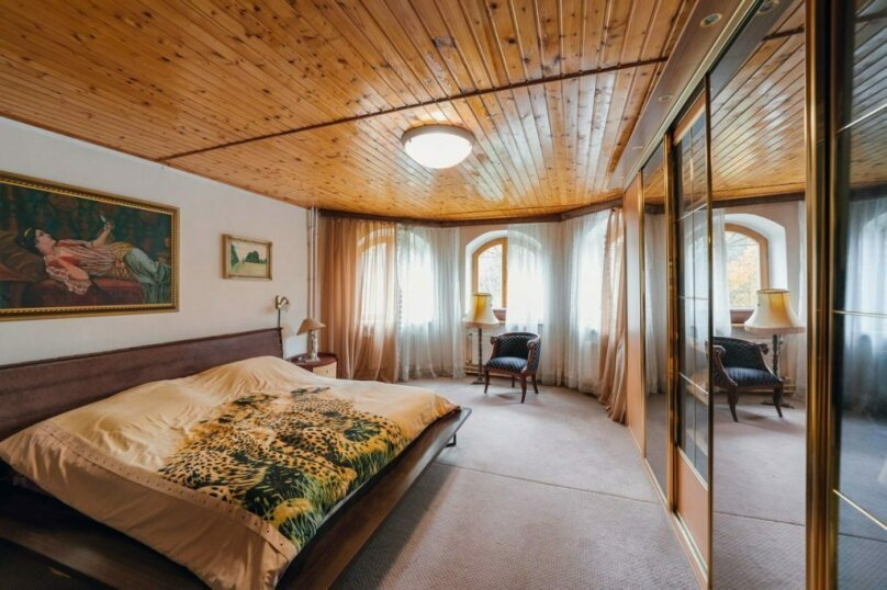 """Отель """"Петровский дворик"""", село Воздвиженское, 76 на 18 номеров - Фотография 32"""