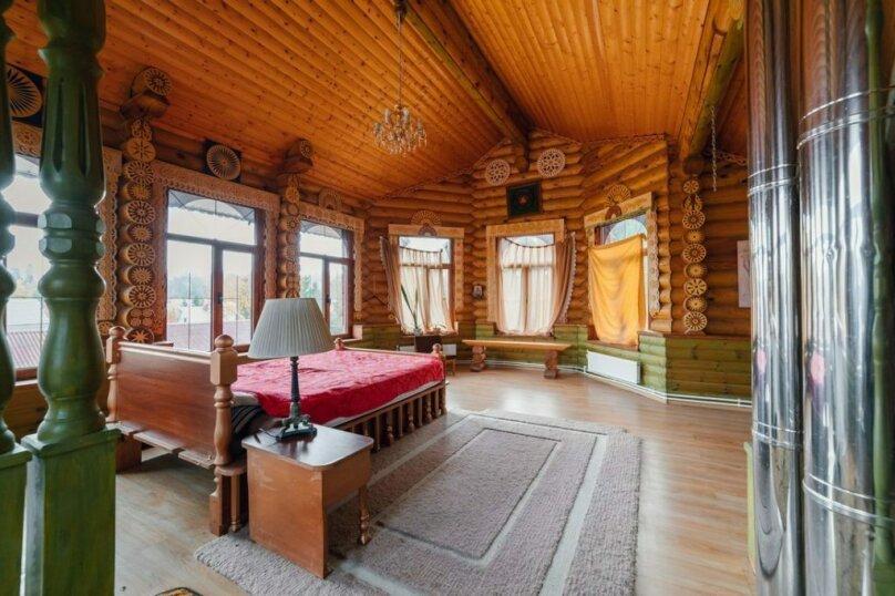 """Отель """"Петровский дворик"""", село Воздвиженское, 76 на 18 номеров - Фотография 43"""