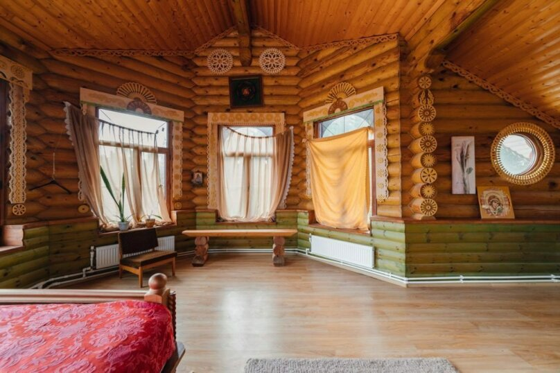 """Отель """"Петровский дворик"""", село Воздвиженское, 76 на 18 номеров - Фотография 44"""