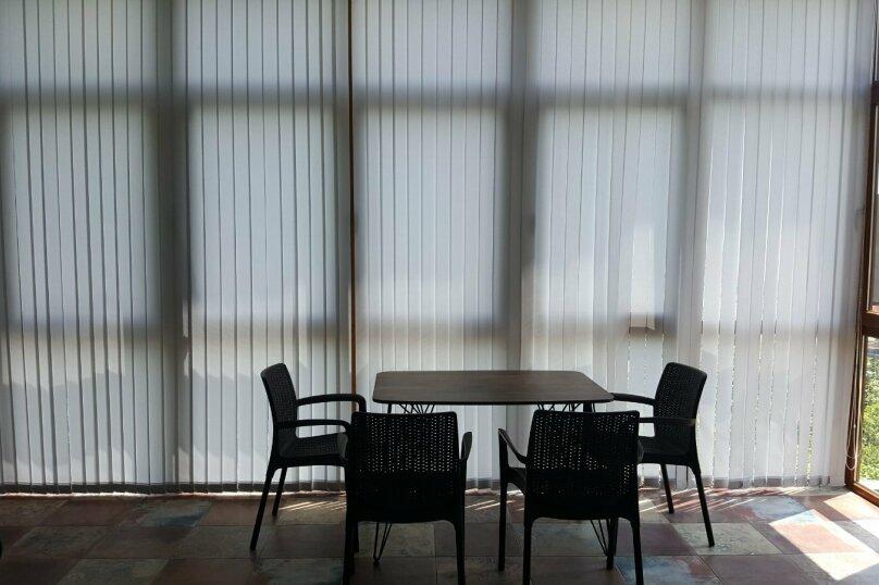 """Гостиница """"На Алупкинском шоссе 22А"""", Алупкинское Шоссе, 22а на 5 комнат - Фотография 14"""