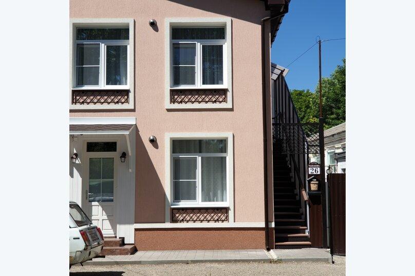 Отдельная комната, Кисловодская улица, 55В, Ессентуки - Фотография 63