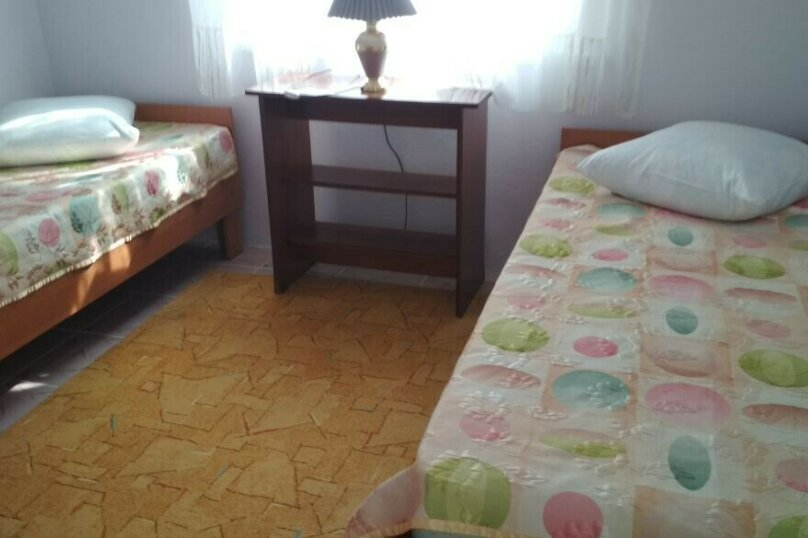Недорогой семейный отдых у моря!, 140 кв.м. на 7 человек, 4 спальни, Морская, 76, Евпатория - Фотография 10