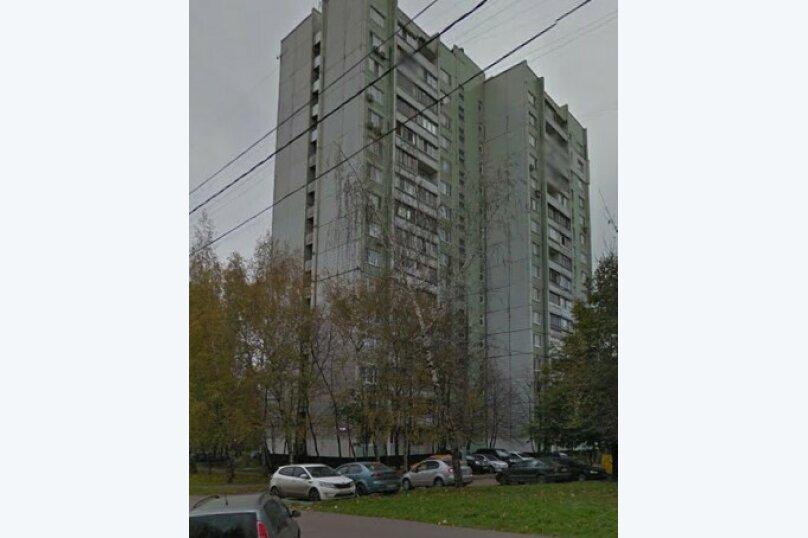 1-комн. квартира, 39 кв.м. на 2 человека, Череповецкая улица, 8, метро Алтуфьево, Москва - Фотография 4