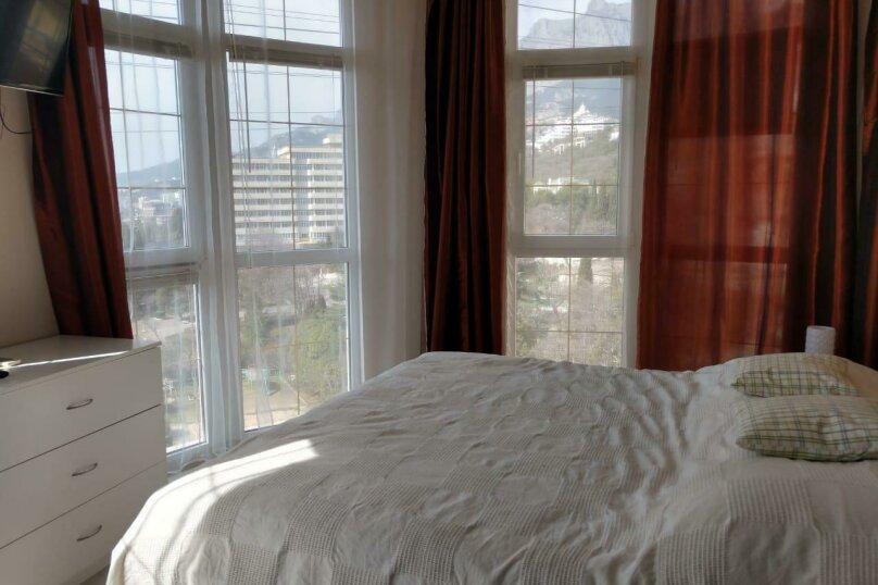"""Апарт отель """"Дуэт"""", Алупкинское шоссе, 58Дк1 на 60 номеров - Фотография 38"""