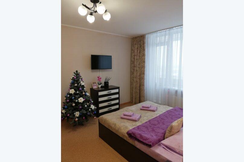 1-комн. квартира, 38 кв.м. на 2 человека, Профсоюзная улица, 4, Подольск - Фотография 3