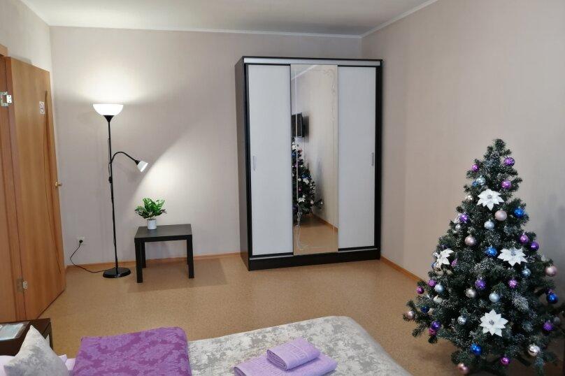 1-комн. квартира, 38 кв.м. на 2 человека, Профсоюзная улица, 4, Подольск - Фотография 7