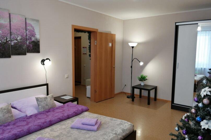 1-комн. квартира, 38 кв.м. на 2 человека, Профсоюзная улица, 4, Подольск - Фотография 8