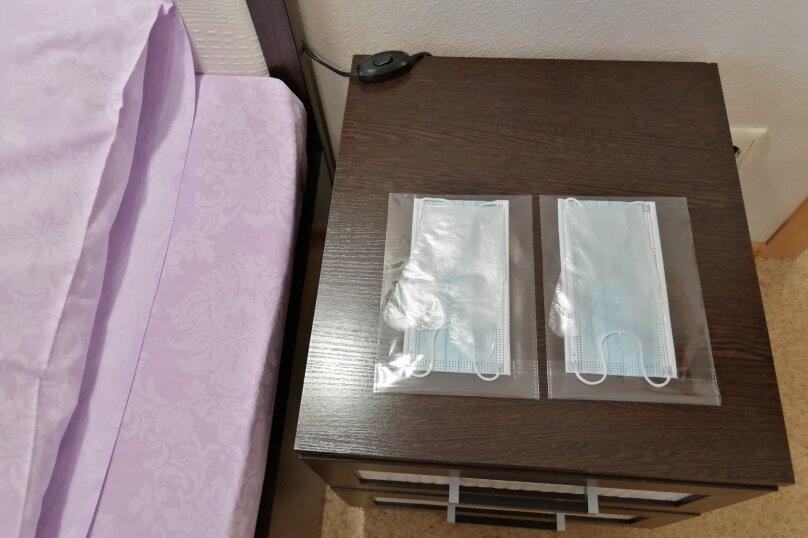 1-комн. квартира, 38 кв.м. на 2 человека, Профсоюзная улица, 4, Подольск - Фотография 11