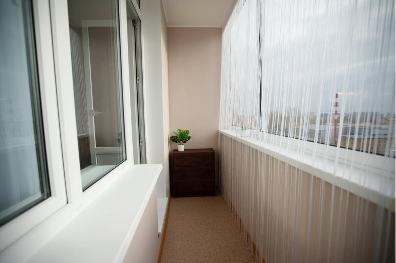1-комн. квартира, 38 кв.м. на 2 человека, Профсоюзная улица, 4, Подольск - Фотография 14