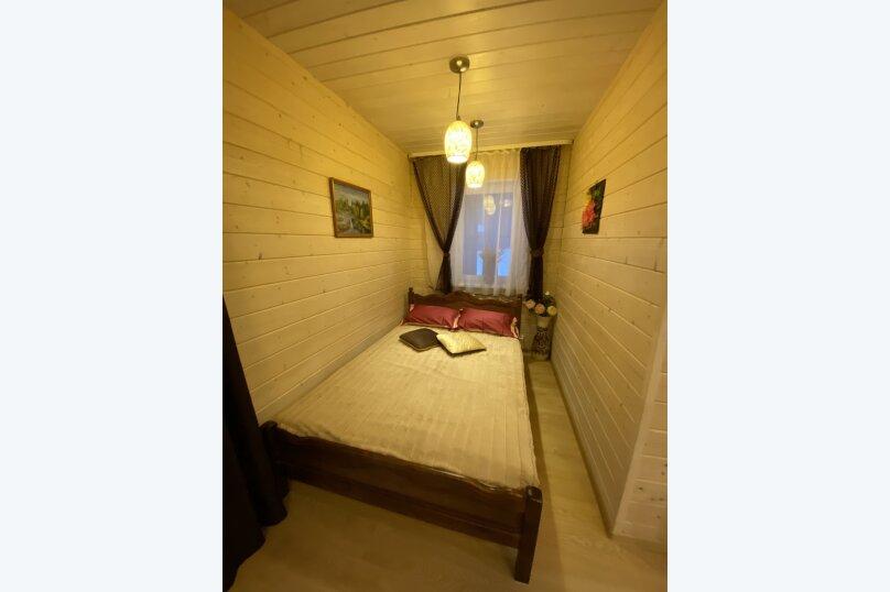 """Гостевой дом """"Pine Land"""", Суоярвская, 65 на 3 комнаты - Фотография 156"""