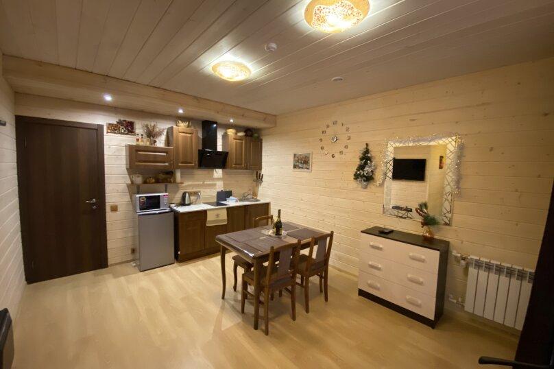 """Гостевой дом """"Pine Land"""", Суоярвская, 65 на 3 комнаты - Фотография 158"""
