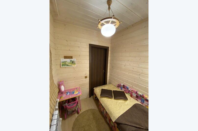 """Гостевой дом """"Pine Land"""", Суоярвская, 65 на 3 комнаты - Фотография 160"""