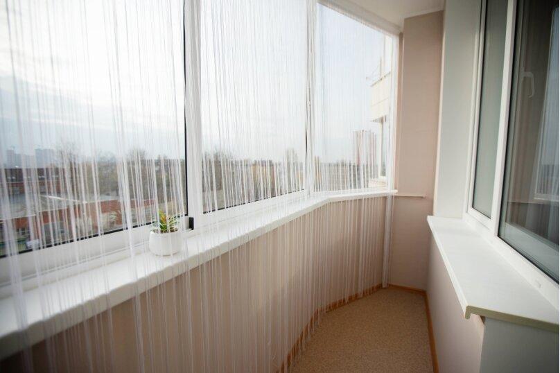 1-комн. квартира, 38 кв.м. на 2 человека, Профсоюзная улица, 4, Подольск - Фотография 15