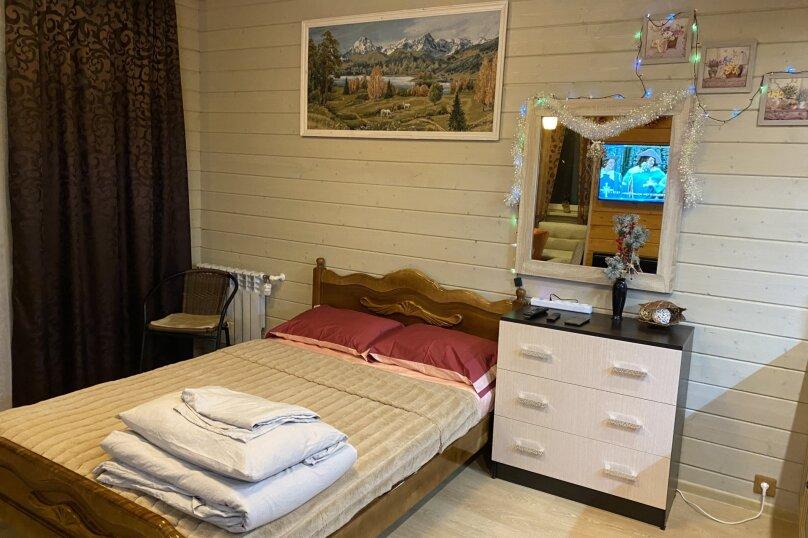"""Гостевой дом """"Pine Land"""", Суоярвская, 65 на 3 комнаты - Фотография 104"""