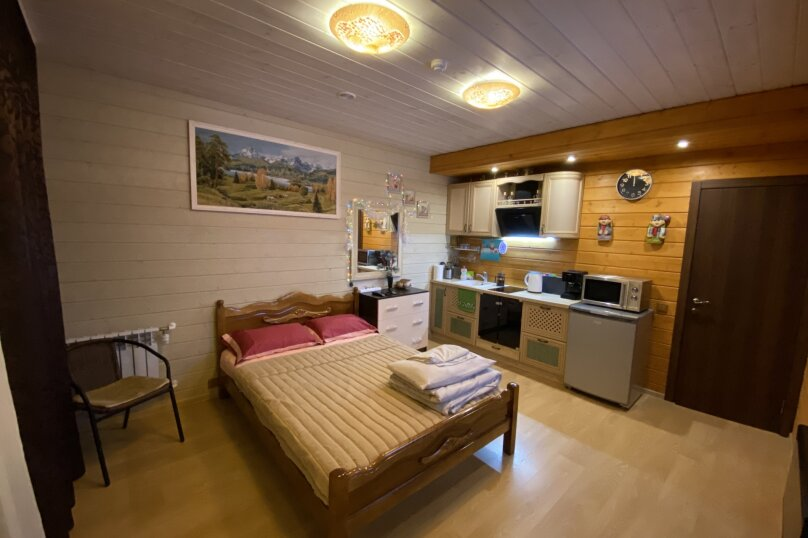 """Гостевой дом """"Pine Land"""", Суоярвская, 65 на 3 комнаты - Фотография 107"""