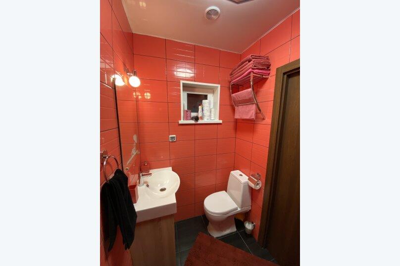 """Гостевой дом """"Pine Land"""", Суоярвская, 65 на 3 комнаты - Фотография 111"""