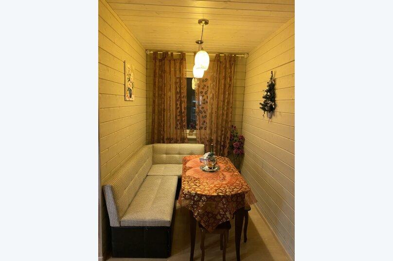 """Гостевой дом """"Pine Land"""", Суоярвская, 65 на 3 комнаты - Фотография 249"""