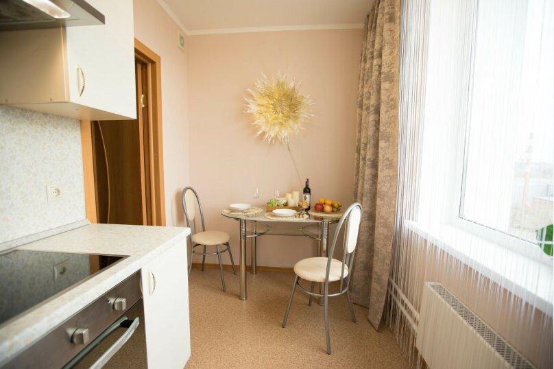 1-комн. квартира, 38 кв.м. на 2 человека, Профсоюзная улица, 4, Подольск - Фотография 23