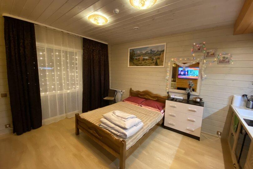 """Гостевой дом """"Pine Land"""", Суоярвская, 65 на 3 комнаты - Фотография 251"""