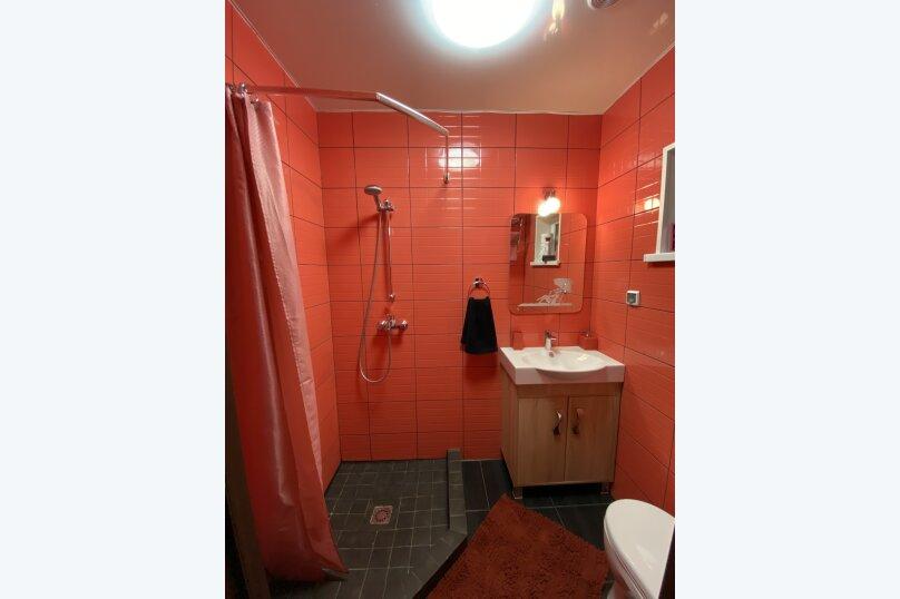 """Гостевой дом """"Pine Land"""", Суоярвская, 65 на 3 комнаты - Фотография 255"""