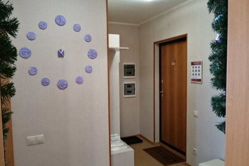 1-комн. квартира, 38 кв.м. на 2 человека, Профсоюзная улица, 4, Подольск - Фотография 30