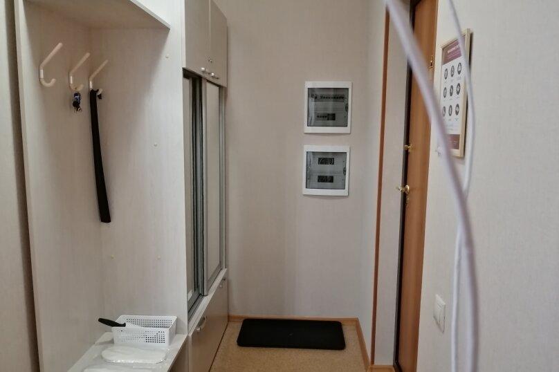 1-комн. квартира, 38 кв.м. на 2 человека, Профсоюзная улица, 4, Подольск - Фотография 31