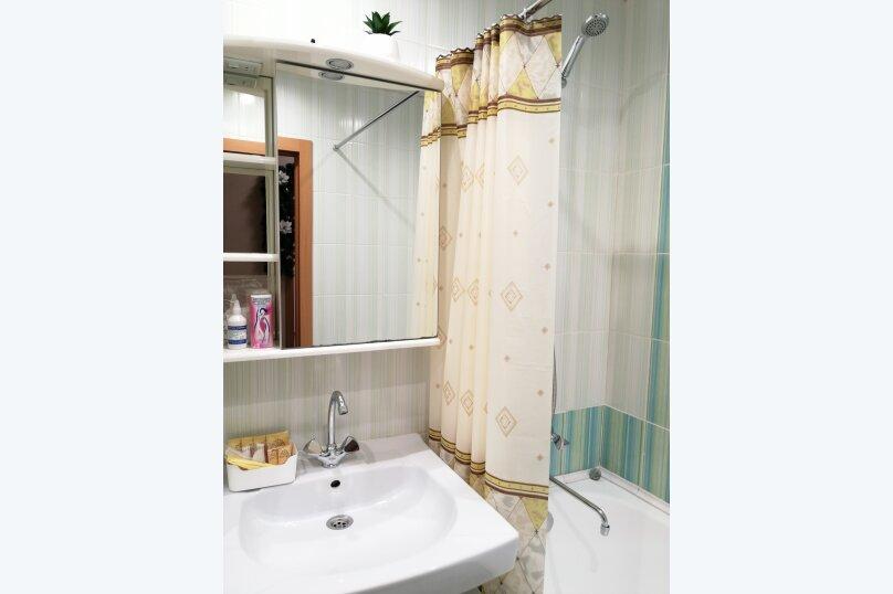 1-комн. квартира, 38 кв.м. на 2 человека, Профсоюзная улица, 4, Подольск - Фотография 38