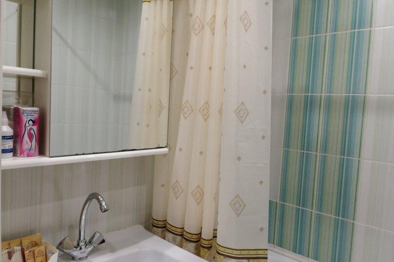 1-комн. квартира, 38 кв.м. на 2 человека, Профсоюзная улица, 4, Подольск - Фотография 39