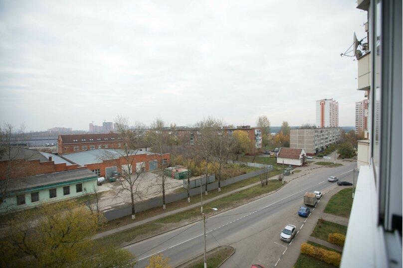 1-комн. квартира, 38 кв.м. на 2 человека, Профсоюзная улица, 4, Подольск - Фотография 44