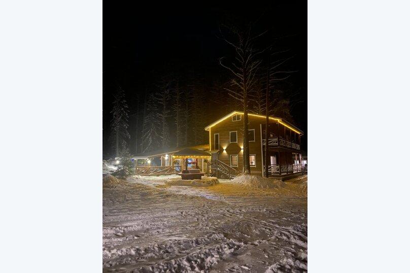 """Гостевой дом """"Pine Land"""", Суоярвская, 65 на 3 комнаты - Фотография 55"""