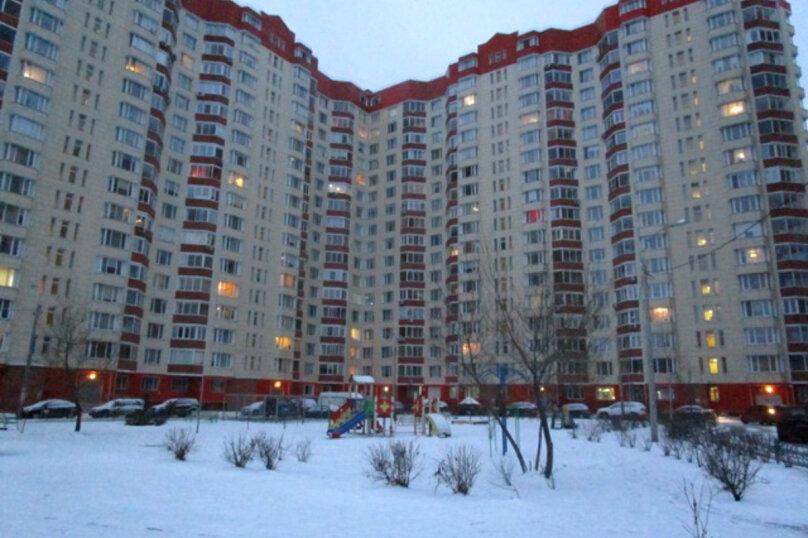 1-комн. квартира, 38 кв.м. на 2 человека, Профсоюзная улица, 4, Подольск - Фотография 47
