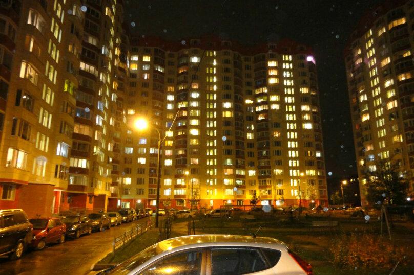 1-комн. квартира, 38 кв.м. на 2 человека, Профсоюзная улица, 4, Подольск - Фотография 48