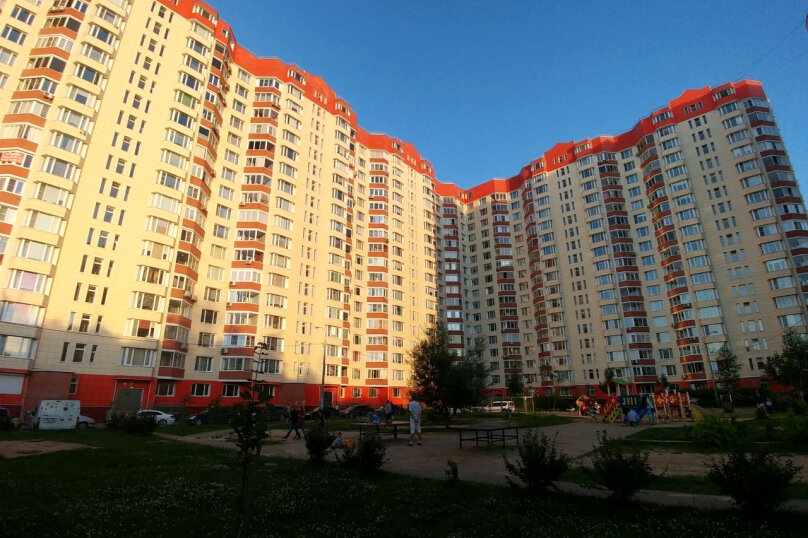 1-комн. квартира, 38 кв.м. на 2 человека, Профсоюзная улица, 4, Подольск - Фотография 49