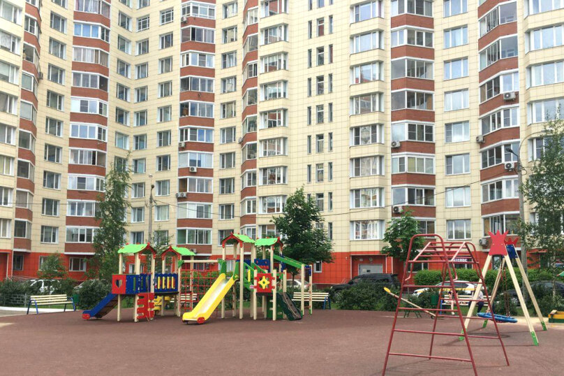 1-комн. квартира, 38 кв.м. на 2 человека, Профсоюзная улица, 4, Подольск - Фотография 50