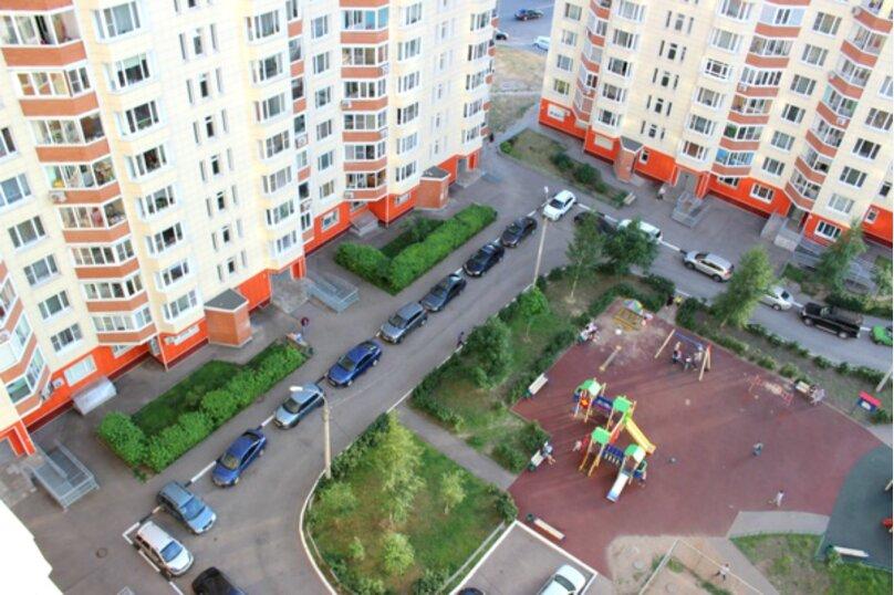 1-комн. квартира, 38 кв.м. на 2 человека, Профсоюзная улица, 4, Подольск - Фотография 51