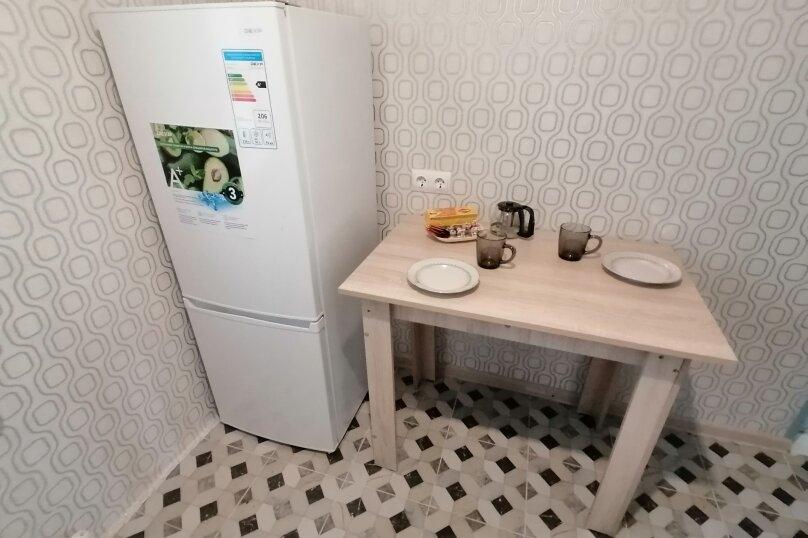 1-комн. квартира, 27 кв.м. на 2 человека, улица Степаняна, 7, Севастополь - Фотография 2