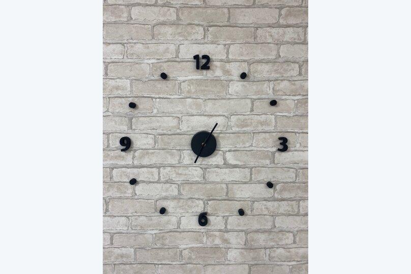 1-комн. квартира, 25 кв.м. на 2 человека, Нагорный тупик, 13Б, Адлер - Фотография 3