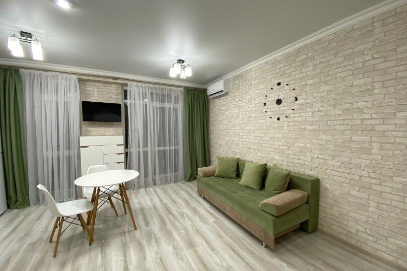 1-комн. квартира, 25 кв.м. на 2 человека, Нагорный тупик, 13Б, Адлер - Фотография 6