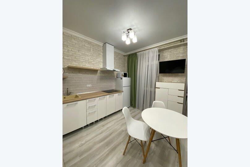 1-комн. квартира, 25 кв.м. на 2 человека, Нагорный тупик, 13Б, Адлер - Фотография 8